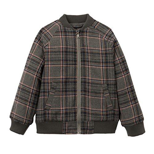 La redoute collections bambina giacca stile bomber 312 anni taglia 138 altro