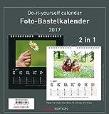 Foto-Bastelkalender DIY