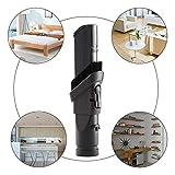 Dust Bout Dyson 3 Accessoire Complet pour aspirateur DC23 T2, DC24, DC25, DC26, DC27,...