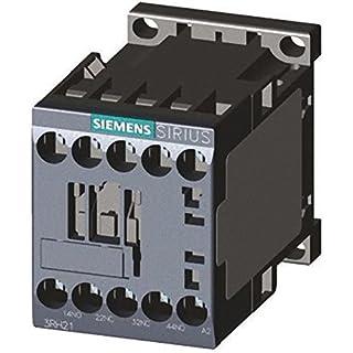 Siemens Schütz AC-34KW 400V 1NC AC 230V S00Schraube