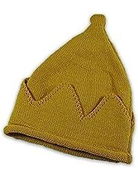 Toddlers Infant Autunno Inverno Baby Hat in maglia cappello di lana Unisex  Babys Ragazzi e ragazze ea4febda508e