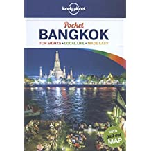 Pocket Guide Bangkok (Lonely Planet Pocket Guide Bangkok)