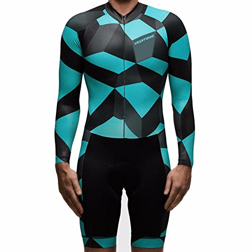 uglyfrog-ropa-manga-larga-hombre-maillots-ciclismo-piernas-cortas-skinsuit-with-gel-pad-triatlon-clo