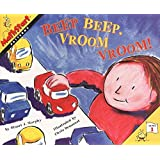 Beep Beep, Vroom Vroom!: Math Start - 1