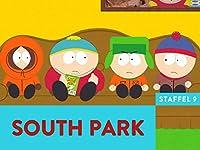 southpark neue staffel