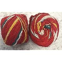 Art Collectibles Nadachadi, Moli Mauli Roli India Holy Red Thread Hindu Rituals Puja Prayer Diwali