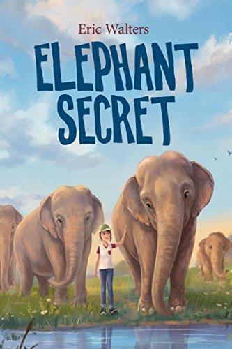 Elephant Secret (English Edition)