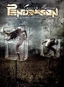 Pendragon - Concerto Maximo [2009] [DVD]