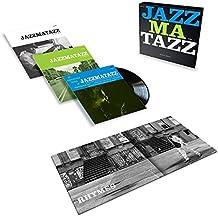 Guru'S Jazzmatazz,Vol.1 (25th Anniv.Deluxe Edt.) [Vinyl LP]