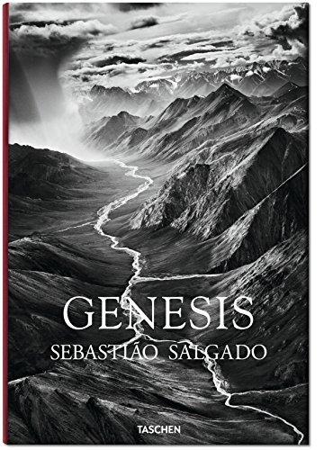 [PDF] Téléchargement gratuit Livres Sebastião Salgado. GENESIS by Sebastiao Salgado (2013-04-05)