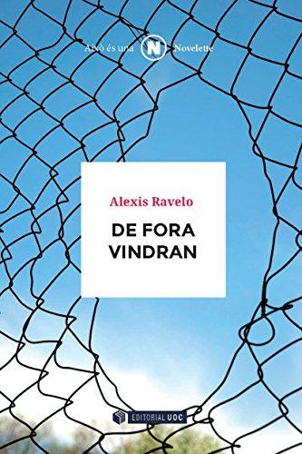 De fora vindran (Novelette) (Catalan Edition) por Aleix Ravelo Betancor