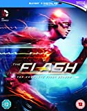 The Flash - Season 1 [Blu-ray] [2015] [Region Free]