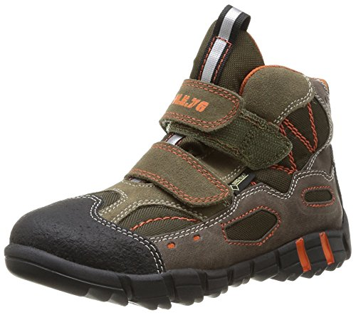 Primigi Clayton E Jovem Sneaker Multicoloridas (multicolore (lama / Militare))
