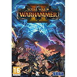 Total War Warhammer II - Limited Edition - PC