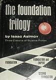 Omnibus: Foundation Trilogy