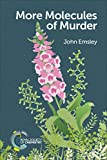 More Molecules of Murder (English Edition)