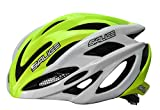 Salice Ghibli Casco Bike, Giallo, XS-54-58