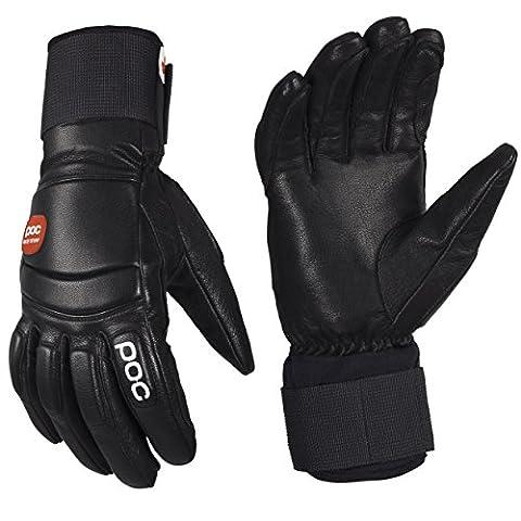 POC Palm Comp VPD 2.0 Paire de gants Noir noir m