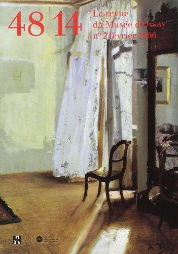 La revue du Musée d'Orsay, n° 2 du Février 1996 : 48 / 14 par Collectif