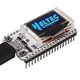 MakerHawk ESP32 Entwicklungs-Brett WiFi mit 0.96inch OLED Anzeige WiFi Kit32 Arduino kompatibles CP2012 für Arduino Nodemcu