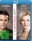 Just Friends?! [Blu-ray]