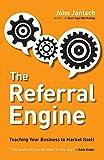 Referral Book