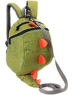Kindergarten Baby Jungen Mädchen Schuletaschen Dinosaurier Kleinkind Kinder Schultaschen Rucksäcke