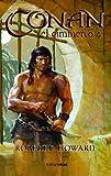 Conan el cimmerio 4 (Conan Clásico)