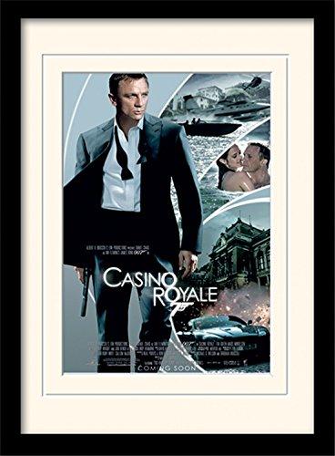 1art1-101783-james-bond-007-casino-royale-one-sheet-gerahmtes-poster-fur-fans-und-sammler-40-x-30-cm
