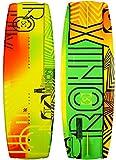Ronix Vision-Tour de Wakeboard pour Enfant, Couleur Orange, Taille 120cm