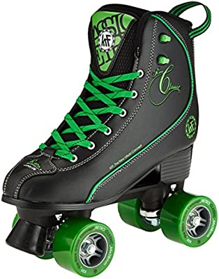 KRF Getty patines de ruedas