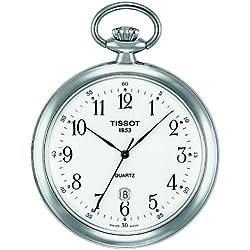 Montre à Gousset Tissot TISSOT Lepine T82.6.550.12 Montre de Poche