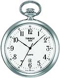 Tissot t82655012–Orologio da tasca