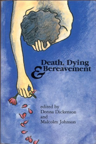 death dying and bereavement Understanding death and dying  database of national and local organisations providing support and advice for people coping with death, dying and bereavement.