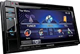 Kenwood DDX42BT Video Onboard fester, 16: 9 Tuner Integrierter Bluetooth
