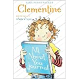 Clementine All about You Journal (Hardback) - Common