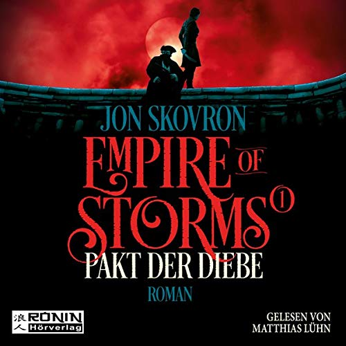 Pakt der Diebe (Empire of Storms)