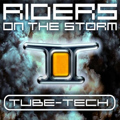 Riders On The Storm (Monika Kruse @ Voodooamt RMX)