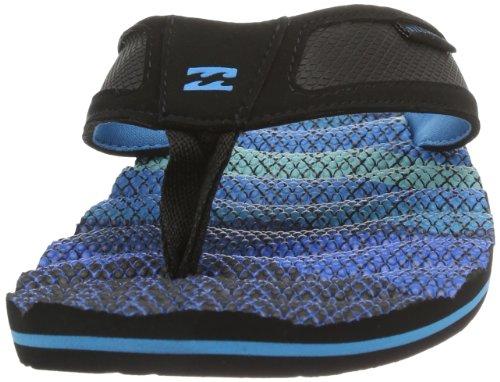 Billabong SPIRIT P5FF09 Herren Zehentrenner Blau (BLUE 20)
