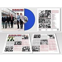 British Radio Broadcasts (Lim.Blue 180 Gr.Lp) [Vinyl LP]