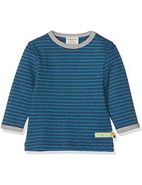 loud + proud Baby - Unisex Sweatshirt Shirt Ringel