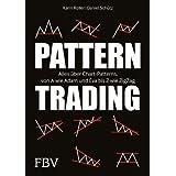 Pattern-Trading: Alles über Chart-Patterns, von A wie Adam und Eva bis Z wie ZigZag
