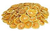 NaDeco Orangen Scheiben getrocknet 500g | Getrocknete Orangenscheiben | Weihnachtsdekoration | Adventsdekoration | Bastel Material für die Weihnachtszeit
