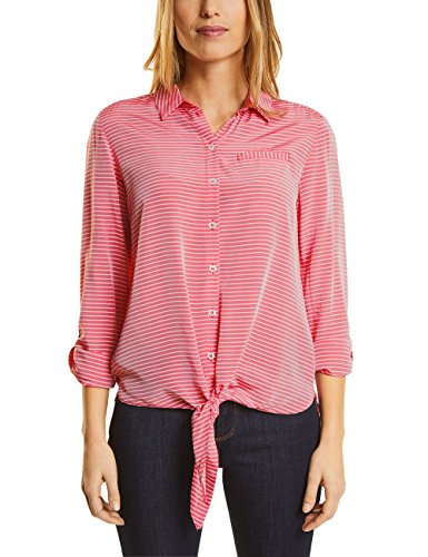 Street One Blouse Femme Rosa (Colada Pink 21263)