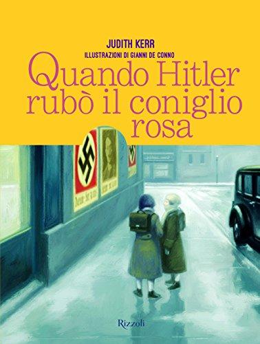 Quando Hitler rub il coniglio rosa