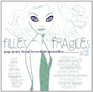 Filles Fragiles/Vol.2