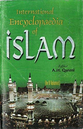 International Encyclopaedia of Islam(Principles of Manners), Vol. 4