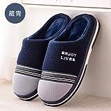 Il 100% garantisce la qualità del prodotto, le nuove pantofole sono leggeri, morbide e confortevoli, adatte all'usura dell'interno. Mantenere la morbidezza mantenendo i piedi comodi, soprattutto sul tappeto. È un buon attrezzo per alzare la v...