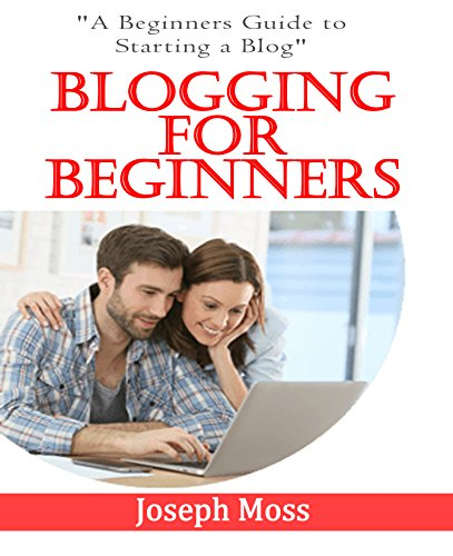 blogging-for-beginners-english-edition