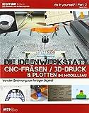 Die Ideenwerkstatt für Scale-Modellbauer: CNC-Fräsen/3D-Druck & Plotten im Modellbau
